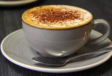 Kaffee, Cafe, Coffee-Shop, Balzac Coffee, Vanessa Kullmann
