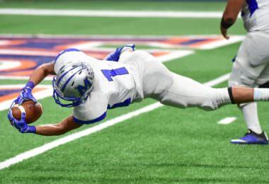Anstoßzeiten in der NFL: America first?
