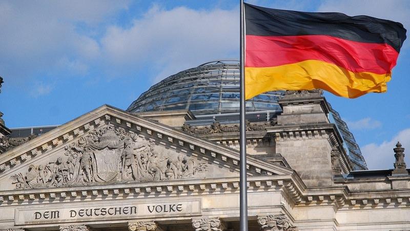 Reichstag, Berlin, Deutschland, Bundesregierung, Digitalministerium