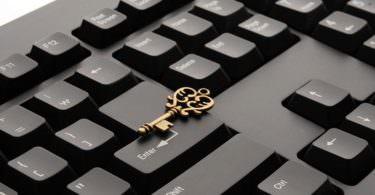 Tastatur, Keyboard, Schlüssel, Passwort, Passwort-Safe