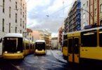 Tram Straßenbahn Berlin
