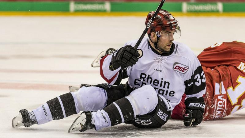 Deutschland = Eishockey-Land! Auch nach Olympia?