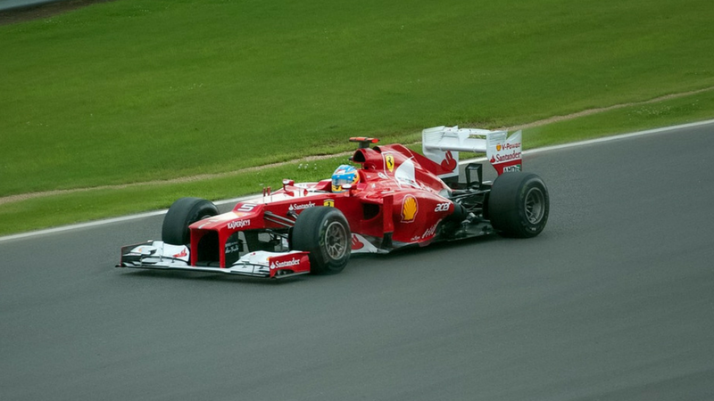F1 TV: Formel 1 startet eigene Streaming-Plattform