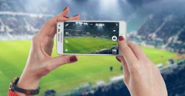 30% der Sportfans streamen via Smartphone & Tablet