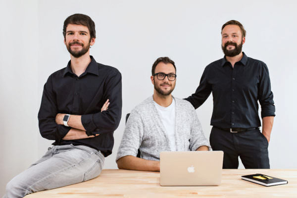Das Smartjobr-Team