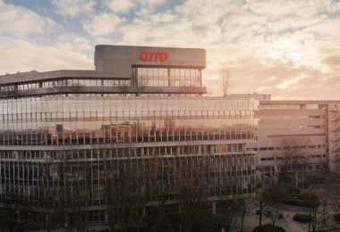 Otto, Otto Group, Hamburg