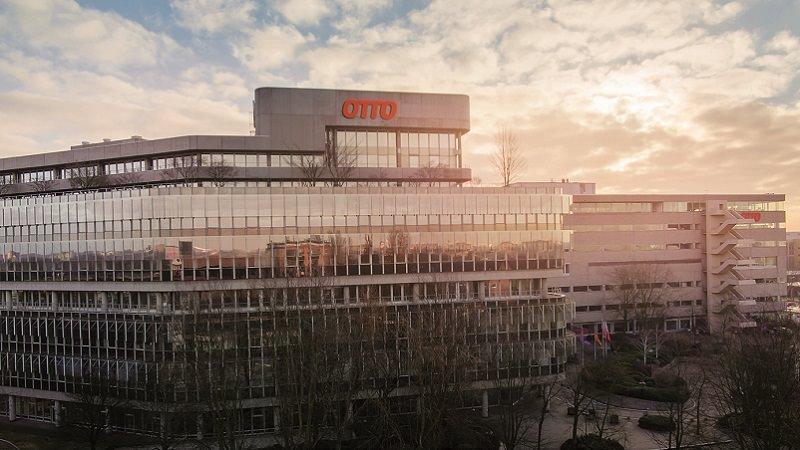 Otto Küchenbedarf Hamburg ~ bildergalerie so sieht die otto zentrale in hamburg aus basic thinking