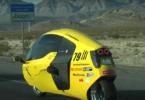 X-Tracer SEMA Show Las Vegas