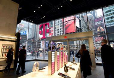 T-Mobile, zufriedene Kunden