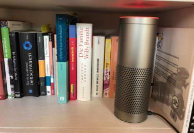 Amazon, Echo, Echo Plus