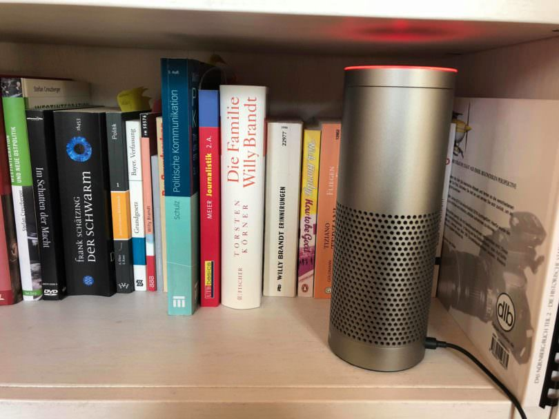 Amazon, Echo, Echo Plus
