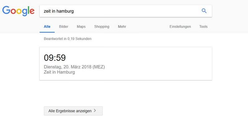 Google, Suchmaschine, Google-Suche, SEO, Suchergebnisse