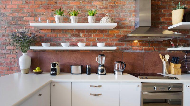 Airbnb Plus Kapstadt Küche