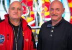 NASA-Zwillingsstudie Scott und Mark Kelly