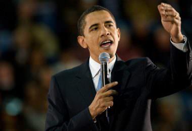 Barack Obama Rede
