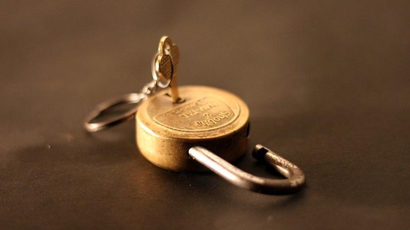 Schlüssel, Schloss, Sicherheit, Passwort, Passwort-Safes