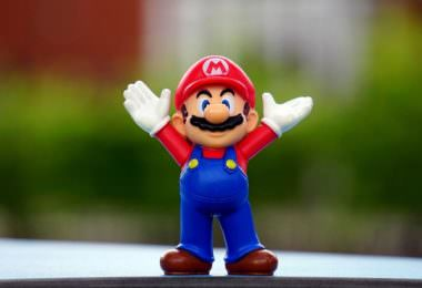 Mario, Super Mario, Mario Kart Tour