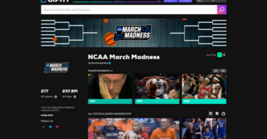 March Madness 2018: Spielwiese für digitale Innovationen