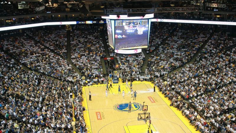 Golden State Warriors profitieren von neuer Digitalstrategie