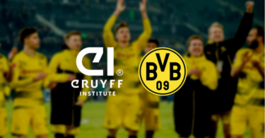BVB & Johan Cruyff Institute arbeiten künftig zusammen