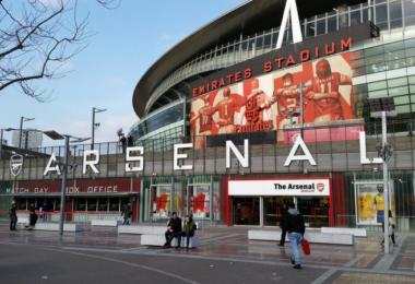Arsenal: Verbessern diese Startups das Fan-Erlebnis im Emirates Stadium?