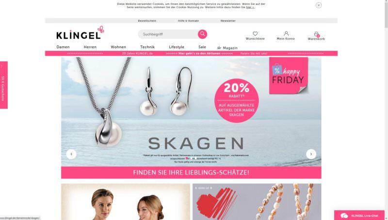 49502fcdeff736 Das sind die 10 besten Online-Shops in Deutschland - Seite 2 von 10 ...