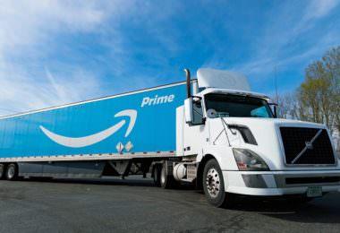 Amazon Prime, Amazon, Amazon Prime Truck, Prime-Abo, Amazon Prime im Juni, Amazon Prime im August