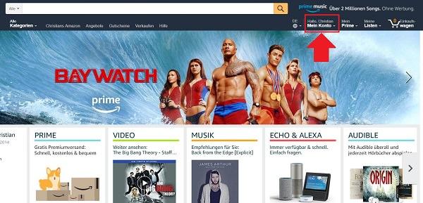 Amazon, Datenschutz, Tracking, Daten vor Amazon schützen