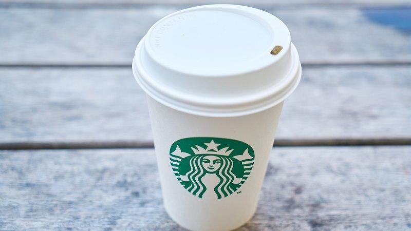 Starbucks, Marken