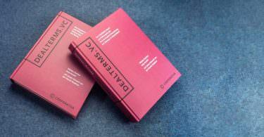 Dealterms.vc, Venture Capital, Bücher für Gründer
