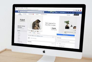 Facebook, Mac, Apple, Werbeformate