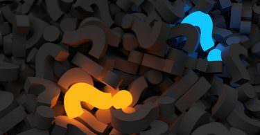 Fragezeichen, Frage, Ratlosigkeit, Facebook-Gate