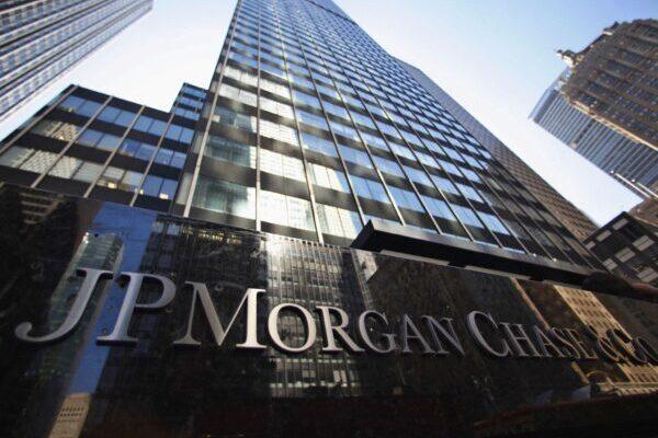 JP Morgan Chase, wertvollste Unternehmen