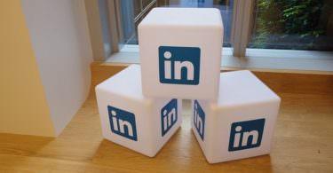 LinkedIn, Karriere-Netzwerk, Hong Kong, Schleichwerbung