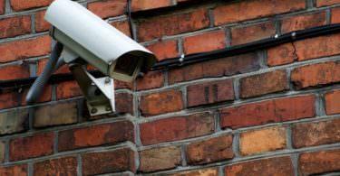 Überwächung, Überwachungskamera, Big Brother Award