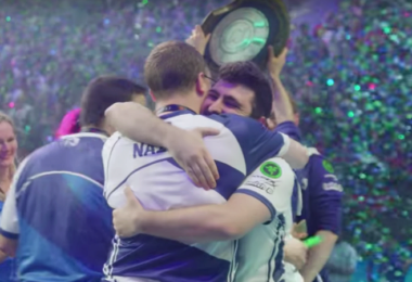 eSport: SAP wird Innovationspartner von Team Liquid