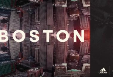 Boston Marathon: Adidas erstellt personalisierte Videos für 30.000 Läufer