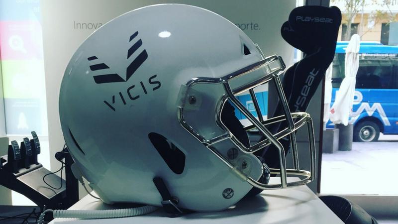 NFL & NFLPA verbieten 10 Football-Helmmodelle
