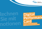 Transparentes Sportsponsoring dank Digital Performance Card?