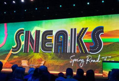 Adobe, Adobe Summit, Sneaks, Adobe Sensei