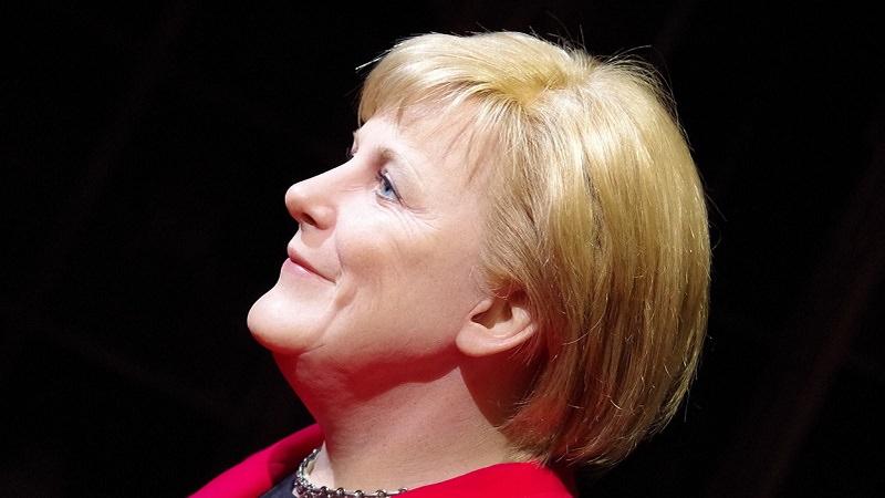 Angela Merkel, Bundeskanzlerin, CDU, Datensteuer