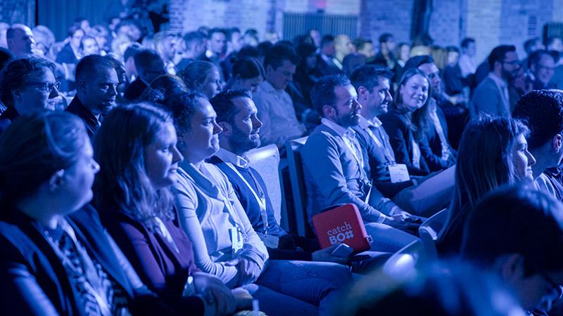 Ascend Berlin 2018, Berlin E-Mail Summit