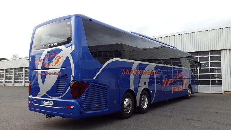 Reisebus