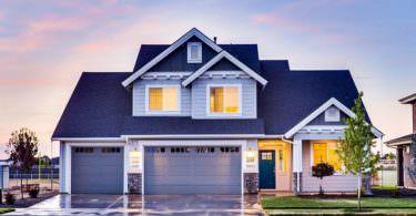 Haus, Einfamilienhaus, Amazon-Haus