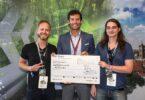 Gewinner Porsche-Innovation-Challenge