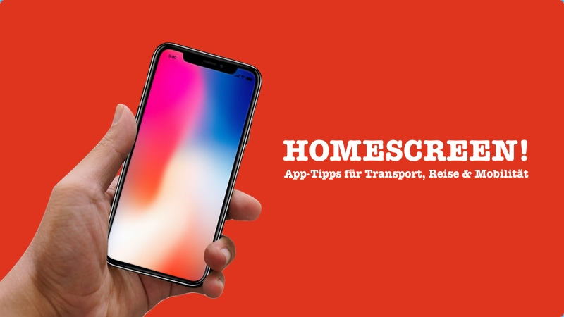 Homescreen Mobility Mag