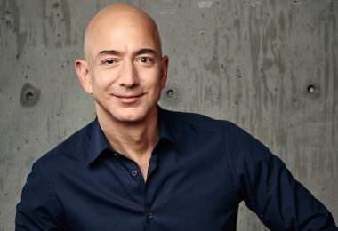 Jeff Bezos, Amazon, Bewerber, Jahresgehalt, Zitate von Jeff Bezos