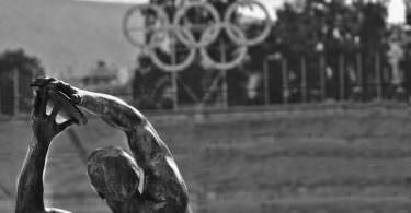 Bekommen eSports beim IOC-Gipfel einen Fuß in die olympische Tür?