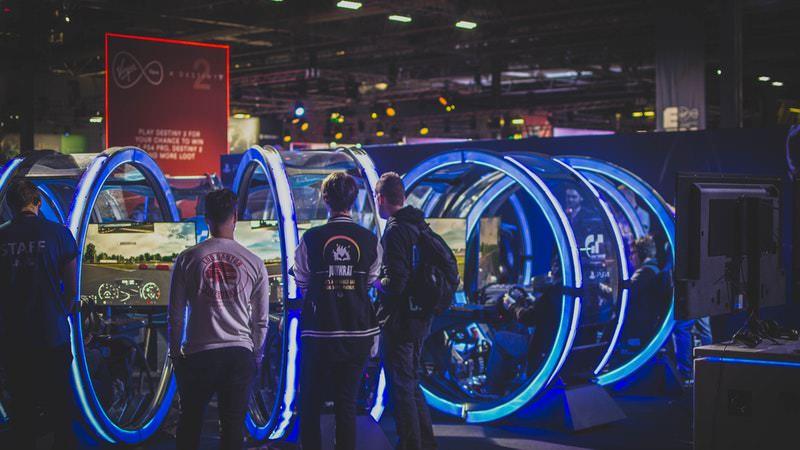 "Nielsen Sports Global Industry Trends 2018: ""eSports evolution"" (2/5)"