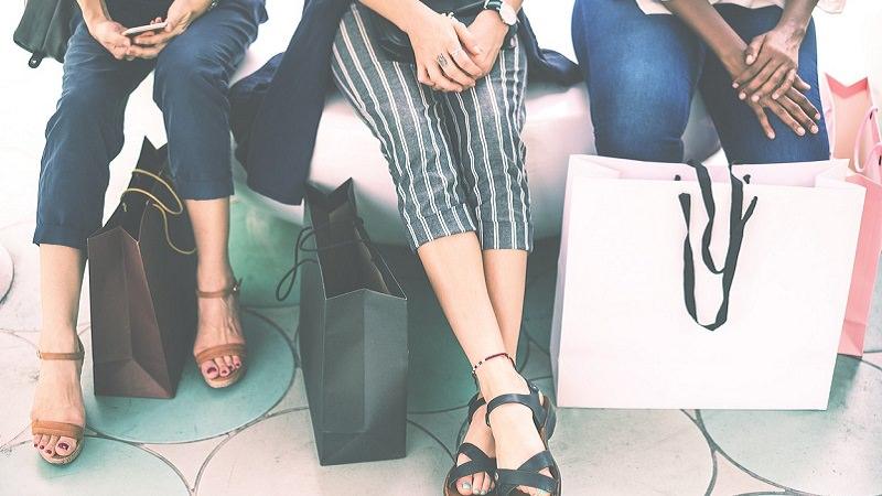 Shopping, Online-Shopping, Einkaufen, Online-Shops